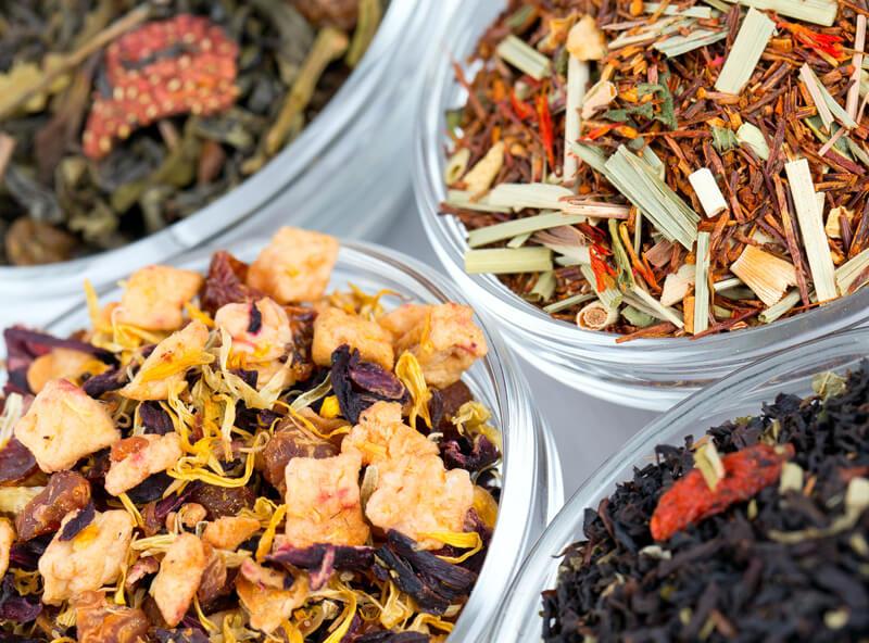 buy herbal tea online