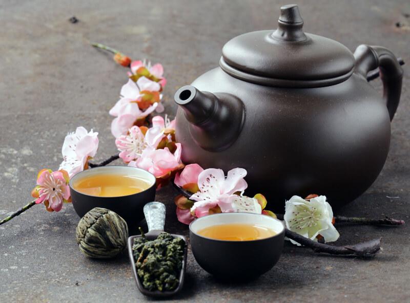 buy tea accessories online